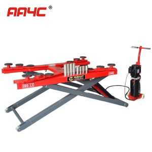 Portable middle rise scissor lift,AA-PS3600
