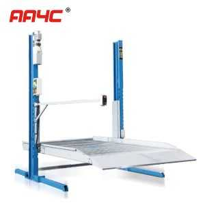 2 post parking lift AA-2PP30,3.0T