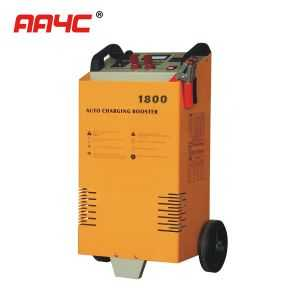 Battery Charger and Starter  AA-BC1800(For truck)