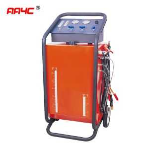 Automobile AC Pipeline Cleaning Machine  AA-DK900R