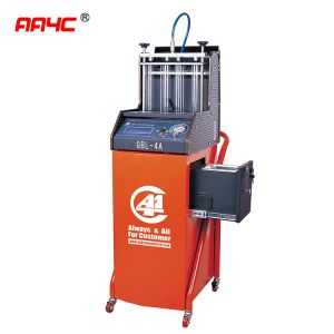 Fuel Injector cleaning machine  GBL-4A