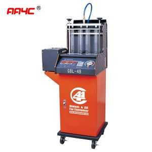 Fuel Injector cleaning machine  GBL-4B