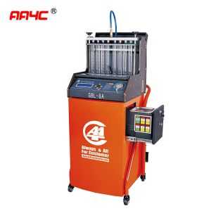 Fuel Injector cleaning machine  GBL-8A