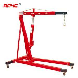 2T SHOP CRANE(FIXING)  AA-0601C