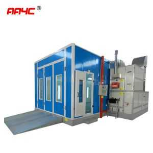 Spray Booth      AA-SB605(6.9m*4m*2.65m)