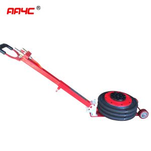 Air jack (with straight handle) 2 layers air bag