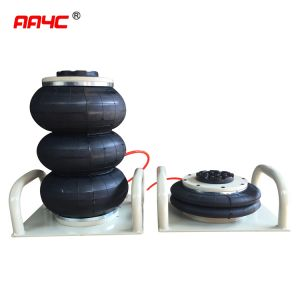 Air jack (with arch handle) 3 layers air bag  3T capacity