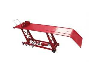 800LB Hydraulic Motorcycle(ATV) Lift Table  AA-M03801