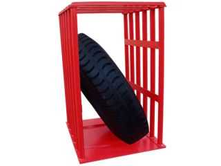 Tire Inflation Cage AA-TIC600