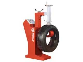 Multiple working-Position tire vulcanizer AA-TR520