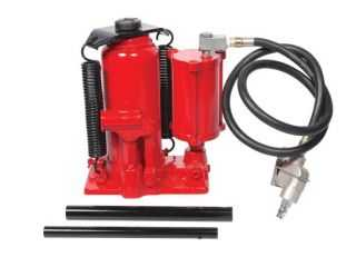 12T AIR HYDRAULIC JACK AA-1001A