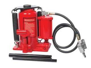 20T AIR HYDRAULIC JACK AA-1001B