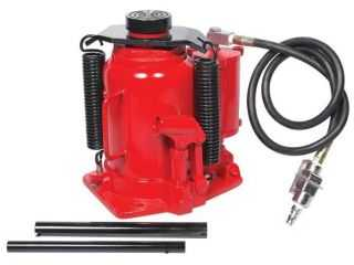 30T AIR HYDRAULIC JACK AA-1001D
