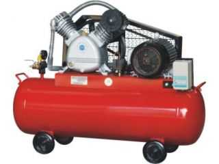 4KW air compresor  ACV2085-CT