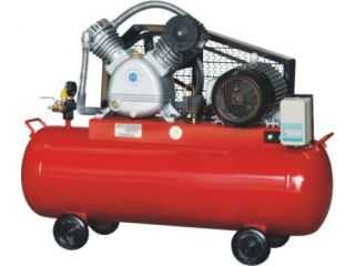 5.5KW air compresor  ACV2095-DT