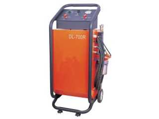 Engine Lubricating System Cleaning Machine  AA-DL700R