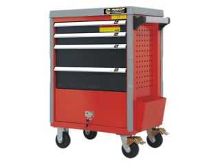 Tools trolley  AA-G304