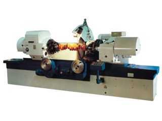 Crankshaft Grinding Machine MQ8260A