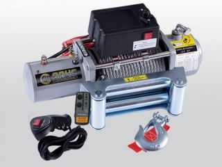 Car Winch  AA-SC12000