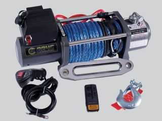 Car Winch  AA-SEC10000W