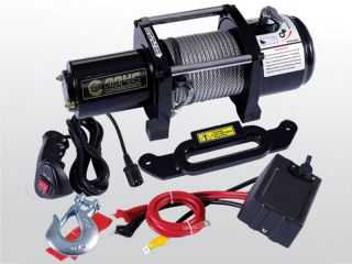 Car  Winch  AA-P6000