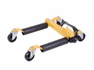 Vehicle position jack AA-1509C 12'' (Hydraulic, short pump)