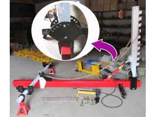 Simple version Collision Repair System AA-ACR600