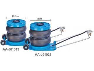 AA-J01013 1.8T 2 steps air jack with valve and handle